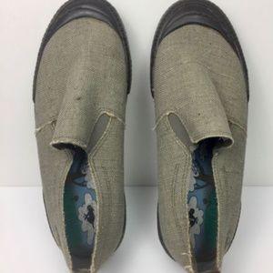 Rocket Dog Hemp Loafers Mens Size 9 EUC